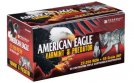 FED AM EAGLE V&P 22-250 50GR 50/250