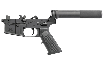 CMMG PISTOL LOWER 9MM MK9
