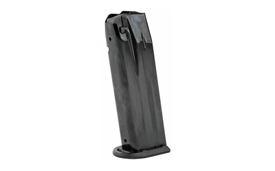 MAGAZINE WALTHER P99 9MM LUGER 15 ROUND BLUE