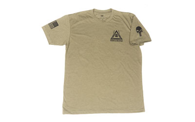 SPIKE\\\'S TSHIRT SPEC WPNS TEAM GRN 3X
