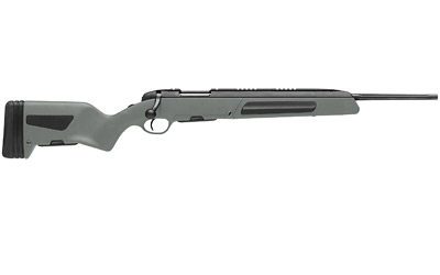 "STEYR ARMS SCOUT 308WIN 19"" GREY"