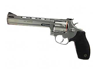 "TAURUS 627 TRACKER 357MAG 6"" STS 7RD"