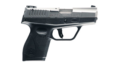 "TAURUS 709FS 9MM 7RD 3"" STS POLY"