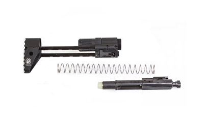 TROY PDW STOCK KIT BLK