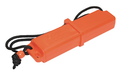 UST STRIKEFORCE FIRESTARTER ORANGE