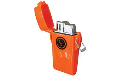 UST FLOATING LIGHTER ORANGE