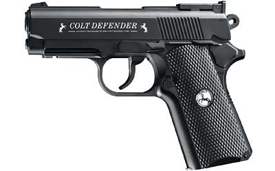 "COLT DEFENDER 4.3"" BB PISTOL 440 FPS"
