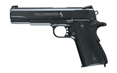 UMAREX COLT COMMANDER BLOWBACK .177 4.5