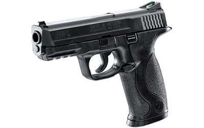 "UMAREX S&W M&P 177BB 4.25"" BLK 480 FPS"