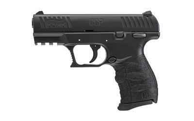 "WAL CCP 9MM 3.54\"" BLK 8RD"