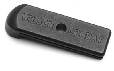 WILSON ALUM BASE PAD LOW PROFILE BK