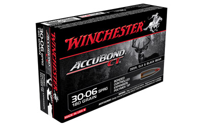 WIN ACCUBOND CT 3006SP 180GR 20/200