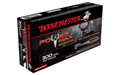 WIN PWR MAX BOND 300WSM 150GR 20/200