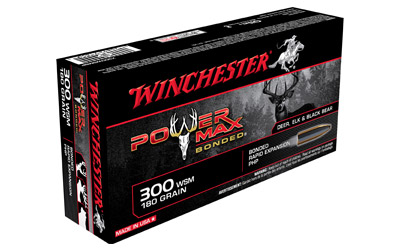 WIN PWR MAX BOND 300WSM 180GR 20/200