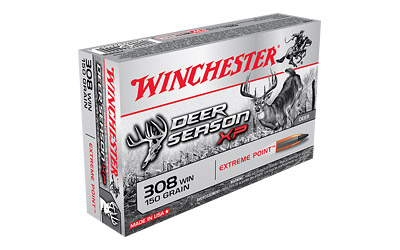 WIN DEER SEASON 308WIN 150GR 20/200