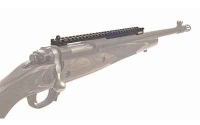 XS RUGER GUNSITE SCOUT RIFLE RAIL