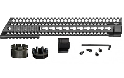 YHM SLR RIFLE LENGTH SLANT RAIL