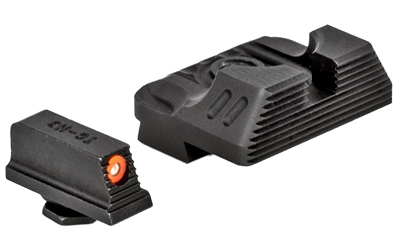 ZEV NIGHT SIGHT SET .215 TRIT/STD